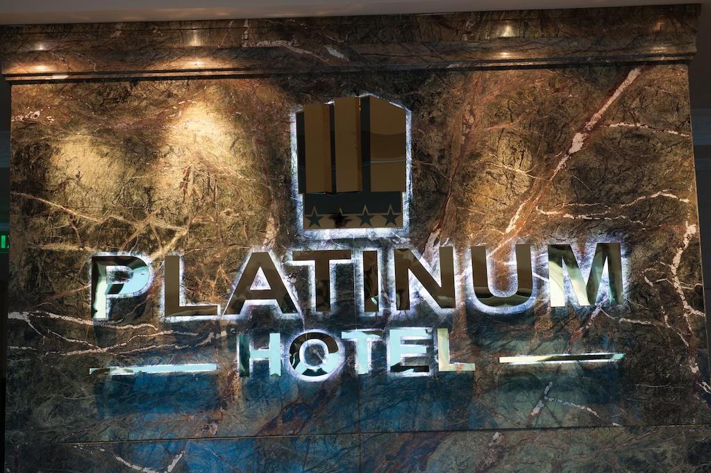 Platinum hotel in Ulaanbaatar center