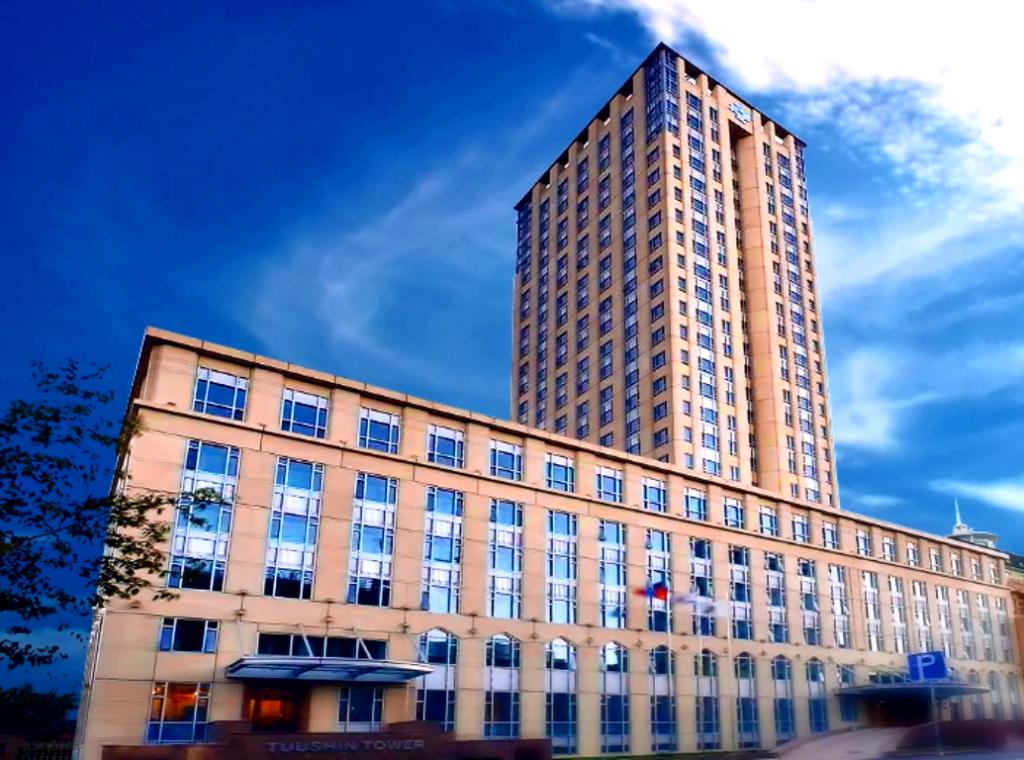 Best western Mongolia Hotel
