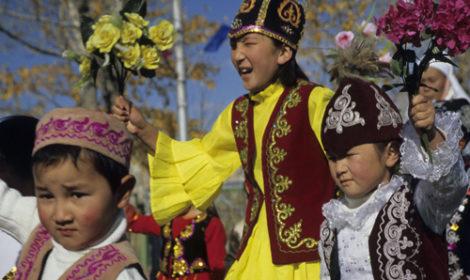 Nauryz festival