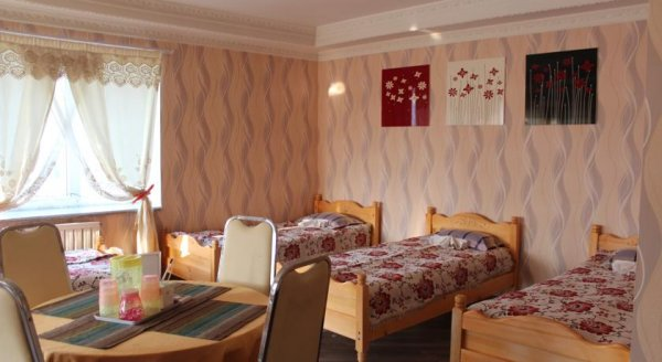 Accommodation in Mongolia
