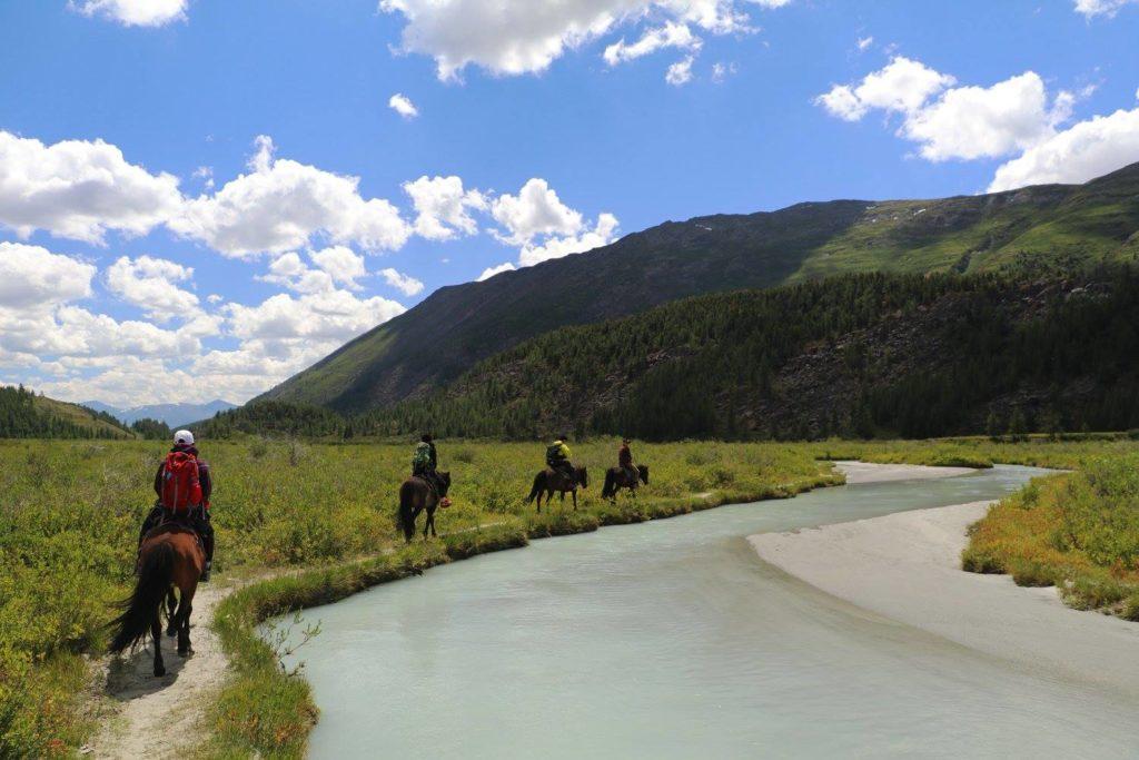 Altai western mongolia