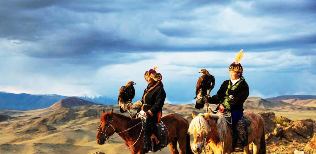 Mongolian Travel Agency
