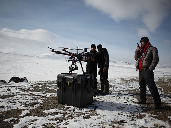 Photography tour in Mongolia