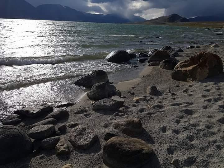 Khoton and Khurgan lakes