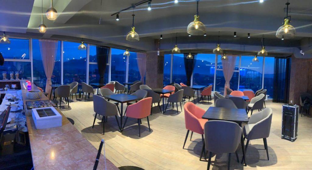 The best hotel in Olgii